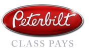 Peterbilt - Red Oval